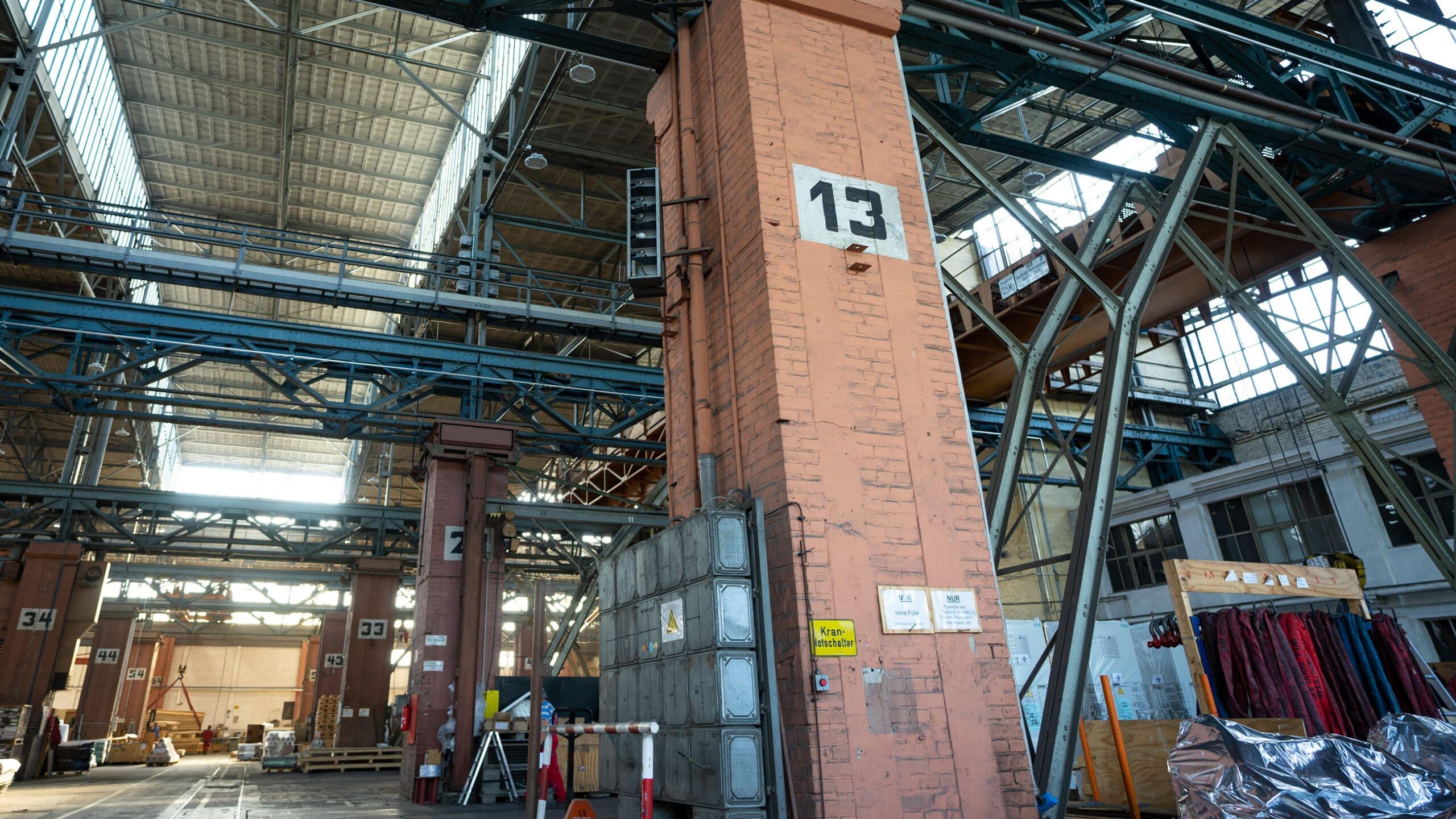 Chemnitz: dpl Chemnitz GmbH