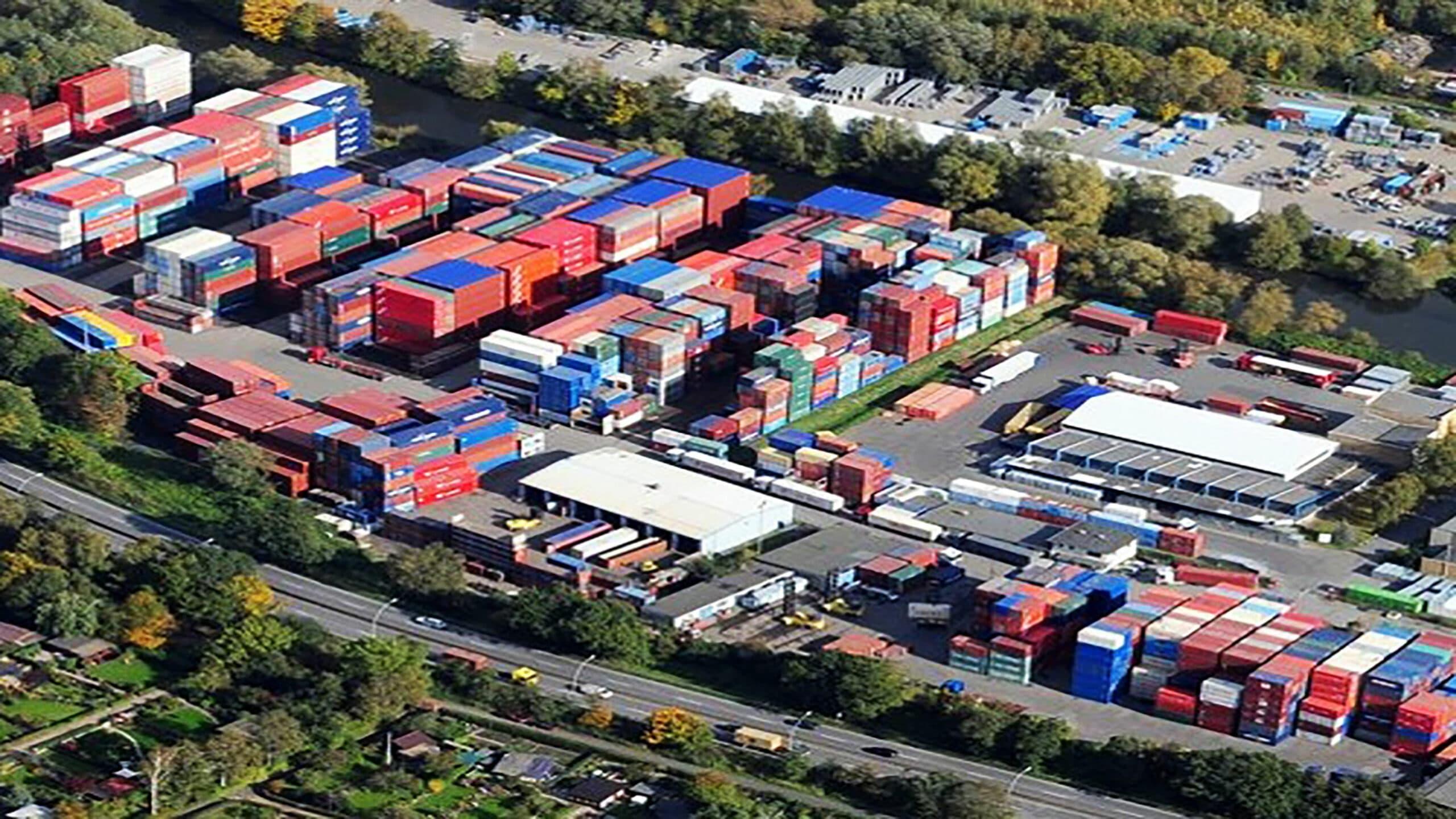 Hamburg: Breeze Industrial Packing GmbH