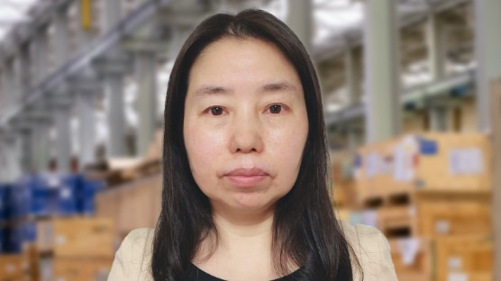Elaine Gong
